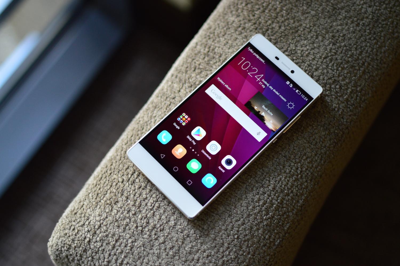 Wyniki Huaweia mogą zawstydzić konkurencję. Chińczycy mają za sobą pasmo sukcesów