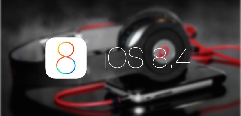 iOS 8.4, czyli Apple przygotowuje grunt pod nowe usługi muzyczne