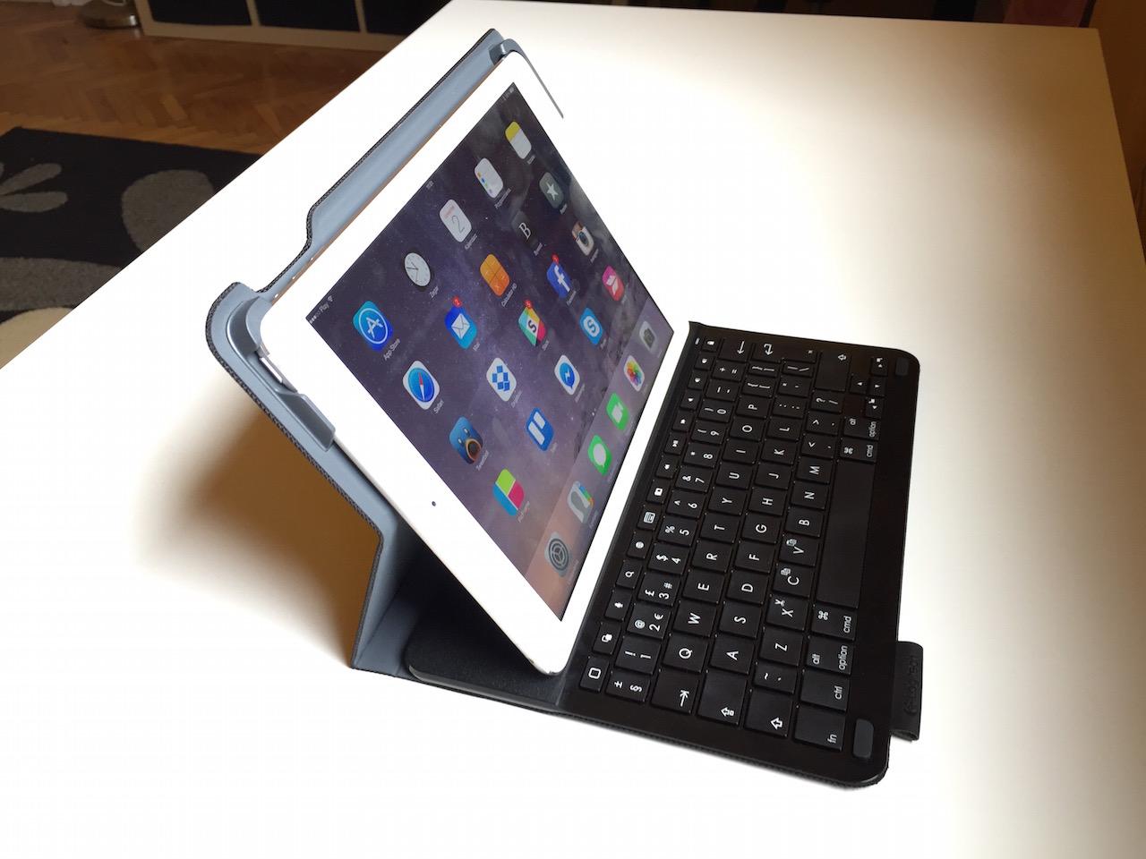 Jeden dodatek do iPada sprawił, że laptopa coraz częściej zostawiam w domu
