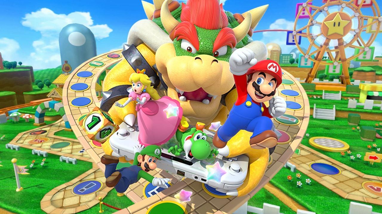 Imprezowe Mario Party 10 pokonało FIFĘ i Tekkena – recenzja Spider's Web