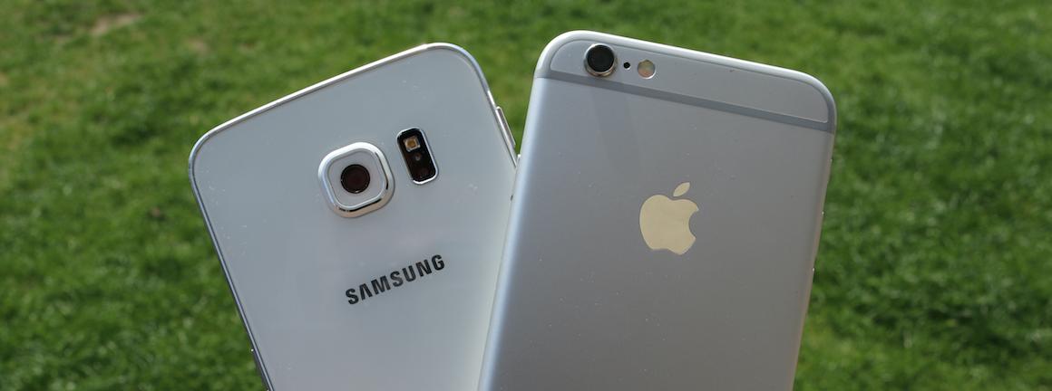 Nie ma nic dziwnego w tym, że europejscy klienci przesiadają się z Androida na iPhone'y