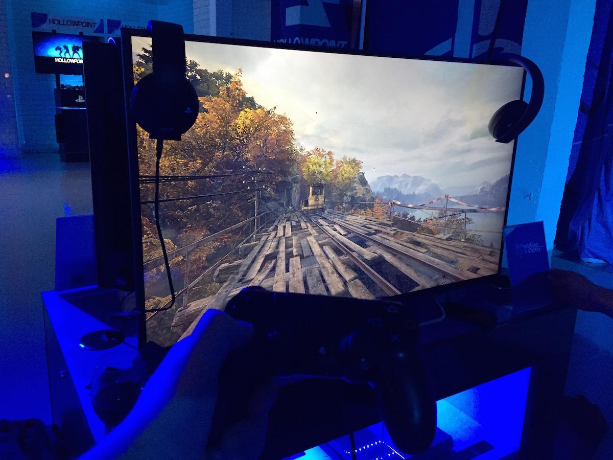 Graliśmy już w The Vanishing of Ethan Carter na PS4, a Adrian Chmielarz wyjaśnił nam, dlaczego nie jest to prosta konwersja