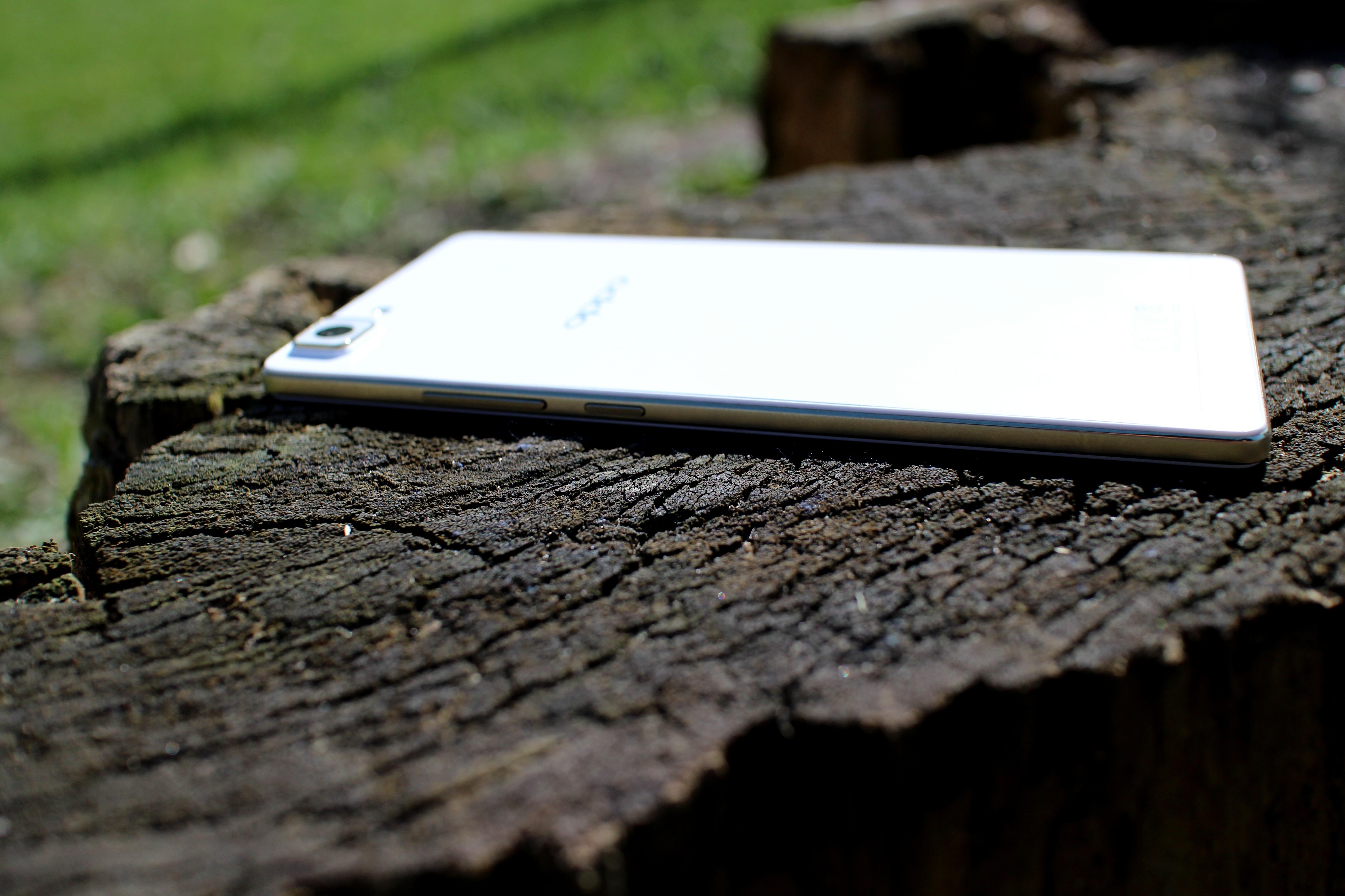 Oppo R5 – recenzja jednego z najsmuklejszych smartfonów na świecie