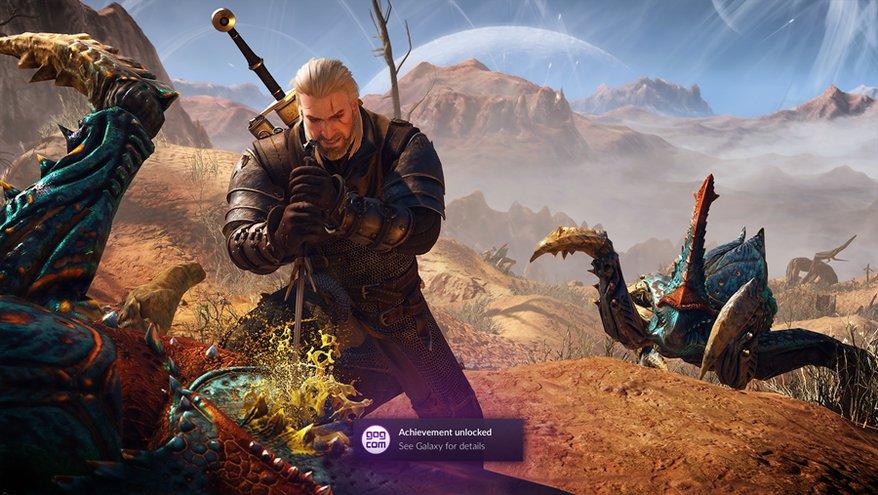 """GOG Galaxy nareszcie wystartowało. Czekałem na """"Steama dla kultowych gier"""""""
