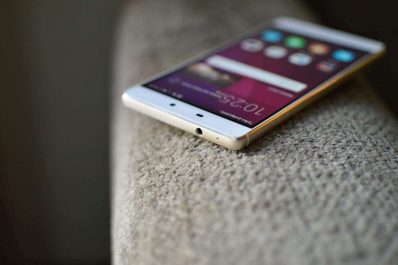 Huawei zawstydzi Apple? Flagowiec z ForceTouch na pokładzie już2 września