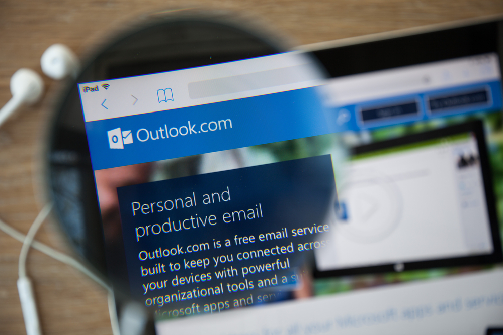 Płatny Outlook? Tak, ale na razie to tylko eksperyment