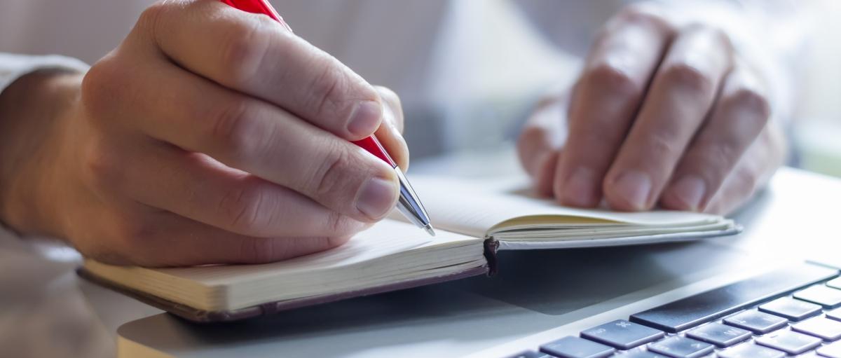 Inne czasy, inne narzędzia – czyli w jakim programie pisać książki