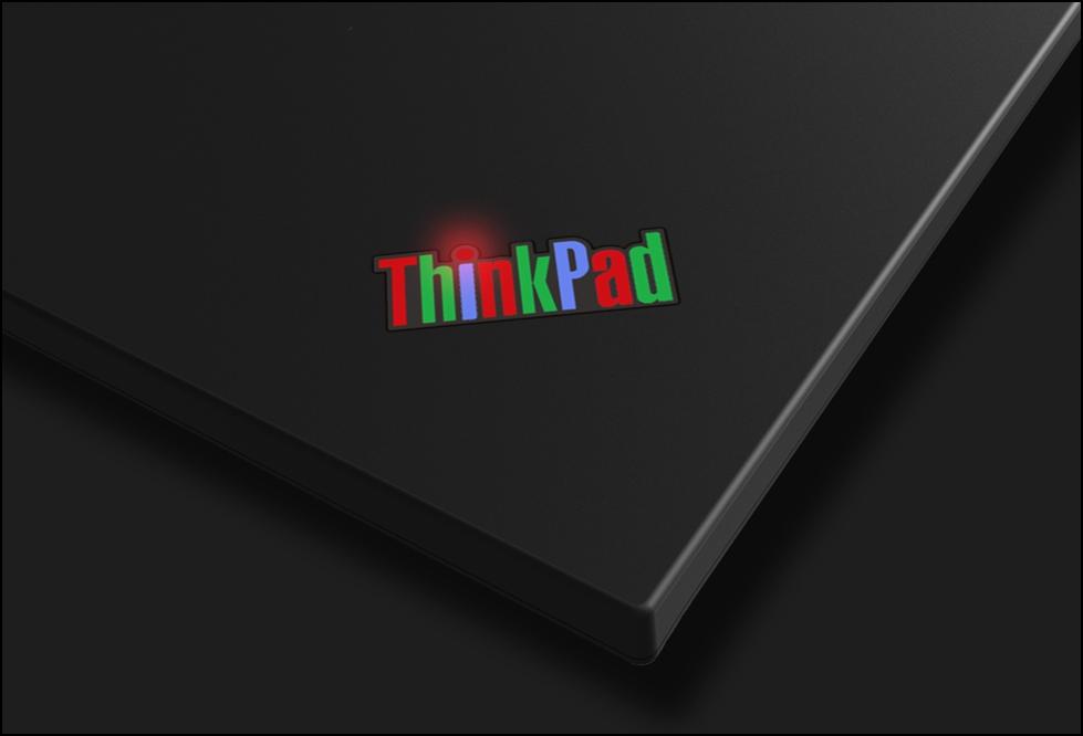 Gdyby tak wyglądały kolejne ThinkPady, chyba nie mógłbym się oprzeć