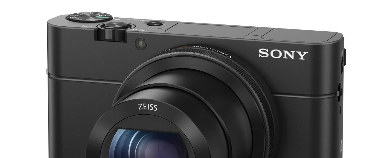 Sony ewidentnie chce przyćmić premierę Leiki Q. Poznajcie RX100 IV, RX10 II i A7R II!