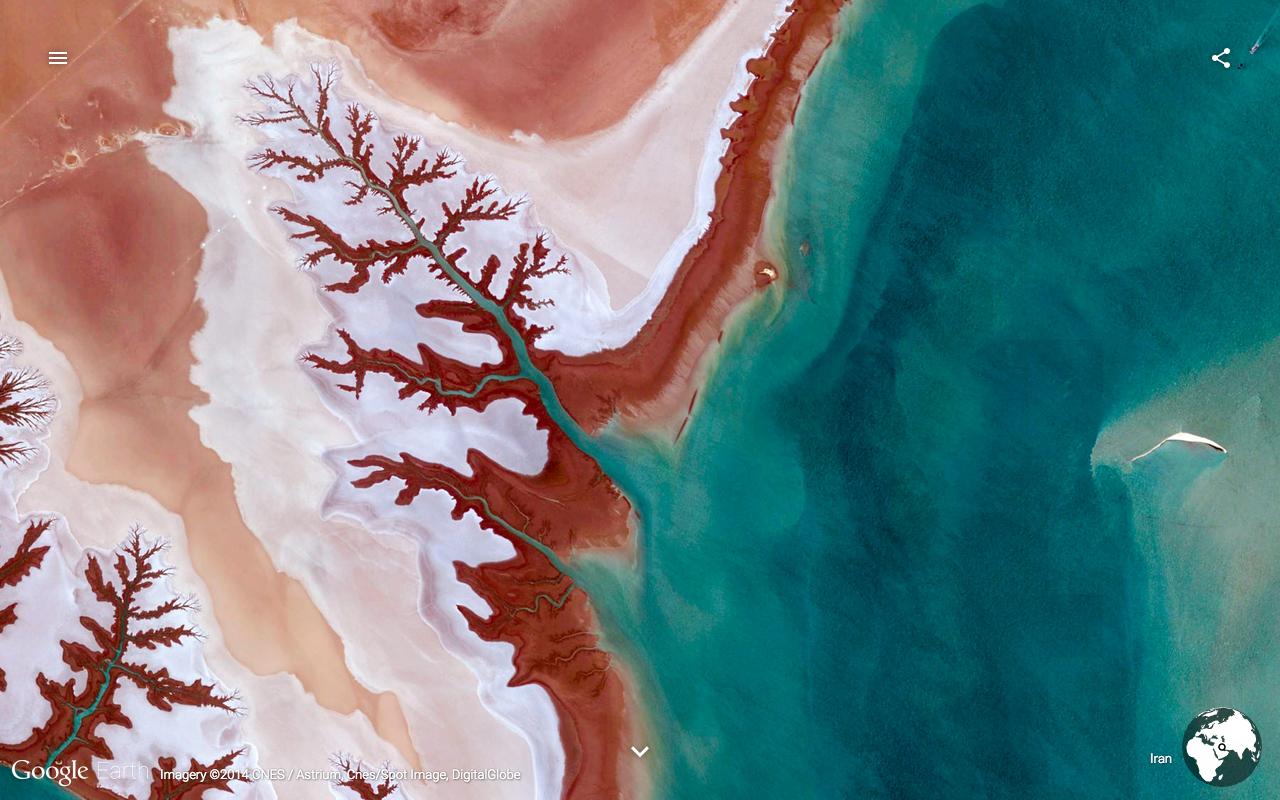Zobacz co Google przygotował na dziesiąte urodziny Google Earth