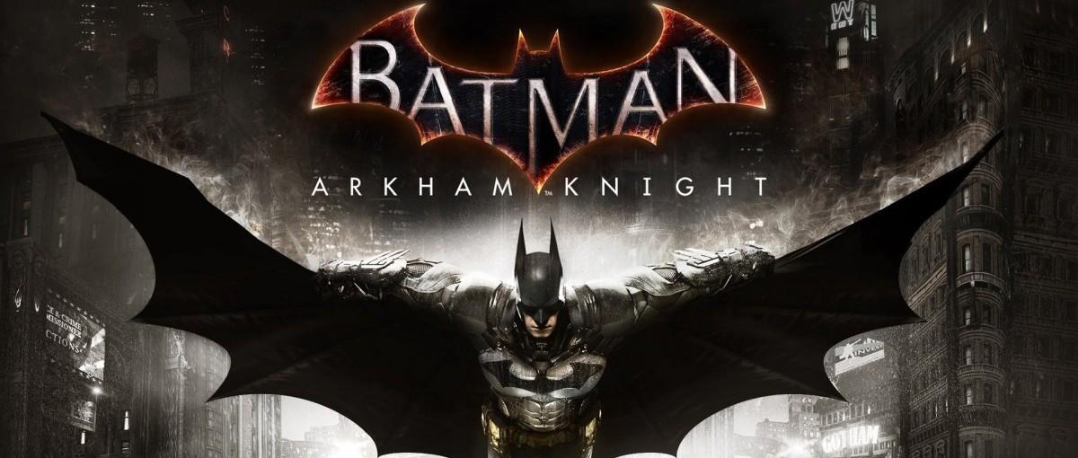 Batman: Arkham Knight udowodnił, że nie warto grać na pececie