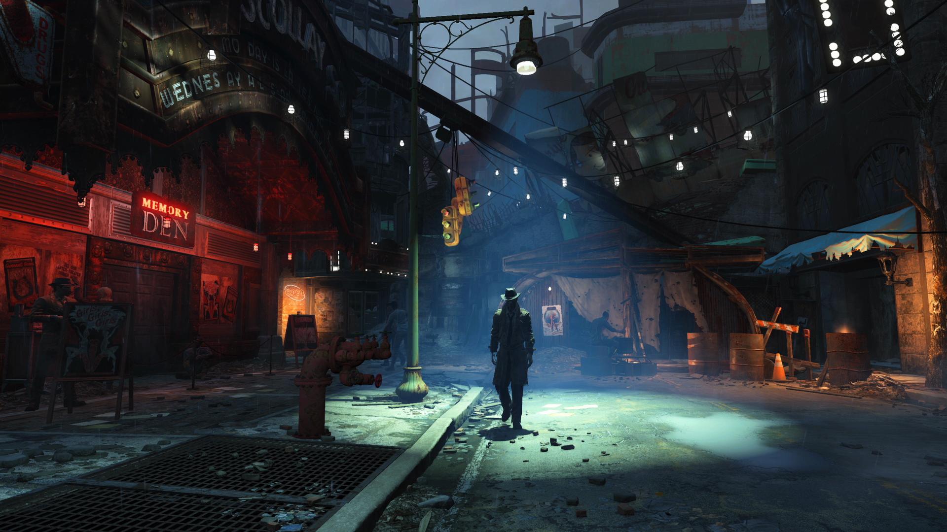 Konsola czy PC? Sprawdziliśmy, gdzie Fallout 4 wygląda najlepiej