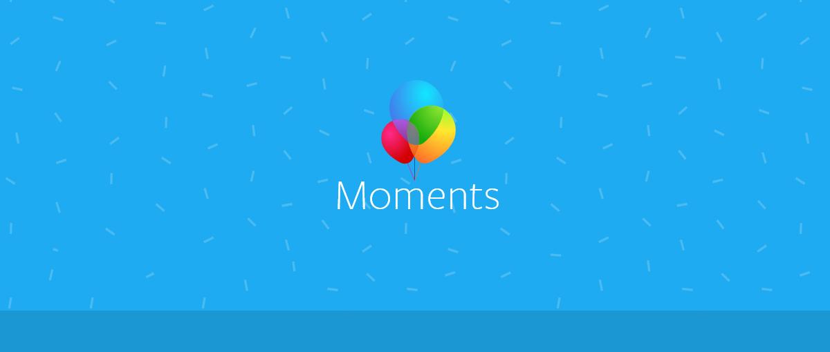 Jeśli masz szczęście, to możesz już skorzystać w Polsce z nowej aplikacji Facebooka – Moments