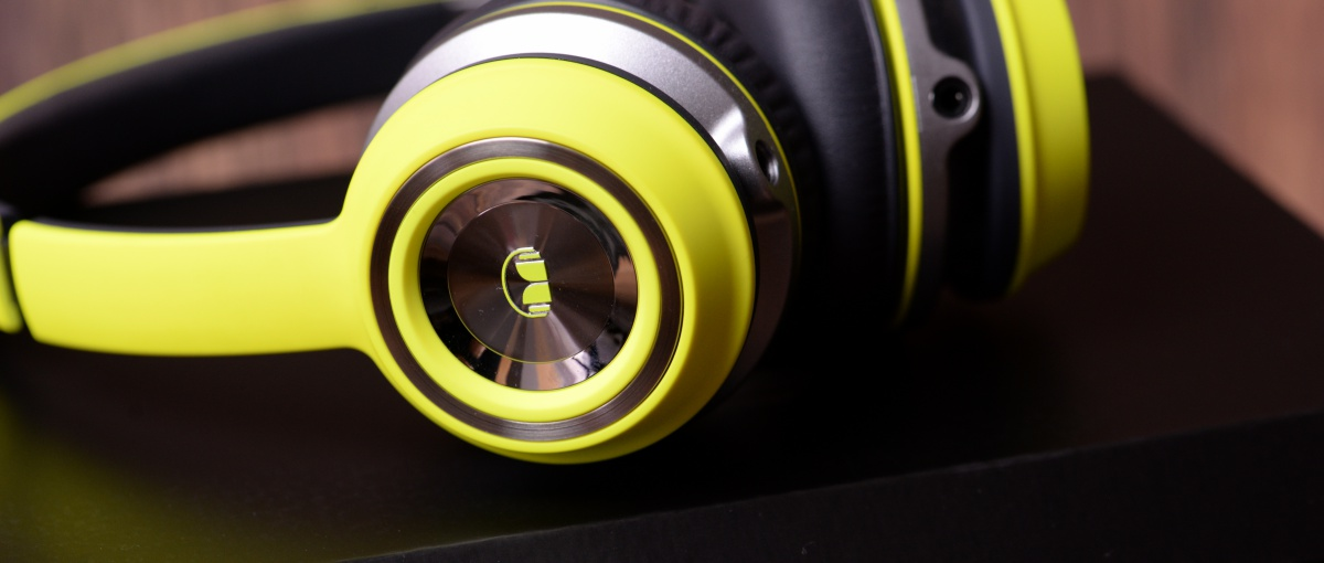 Te słuchawki zmiażdżyły mnie basem. Monster N-Tune HD – recenzja Spider's Web