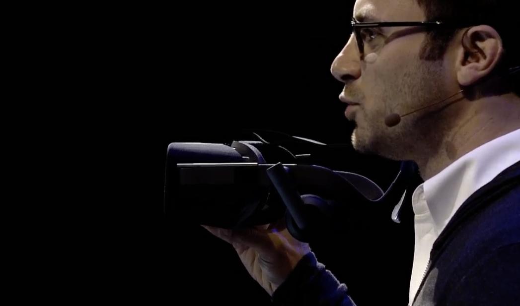 Oto do czego tak naprawdę zmierza współpraca Microsoftu i Oculusa