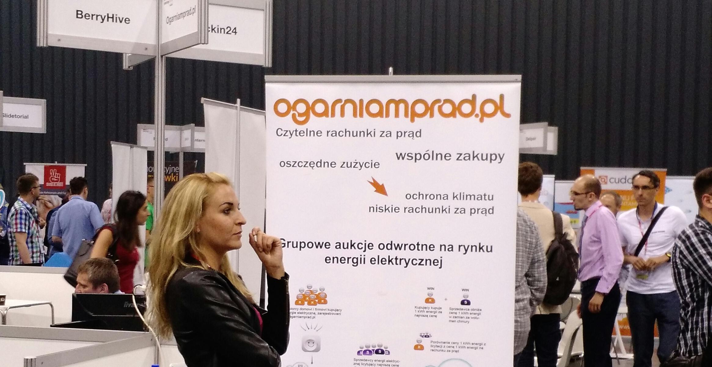 Dzięki temu polskiemu serwisowi dostawcy prądu będą bili się o ciebie i twoje pieniądze. A ty zapłacisz mniej
