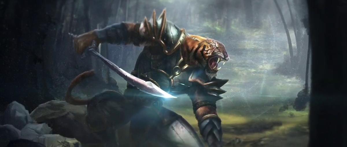 Hearthstone'owi może wyrosnąć poważna konkurencja – seria The Elder Scrolls wkracza do świata karcianek