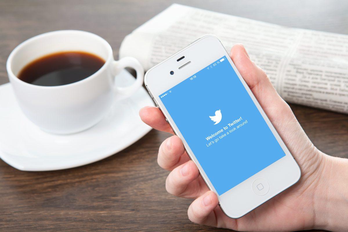 Twoje tło zniknęło z Twittera? Być może wkrótce tłem będą… reklamy