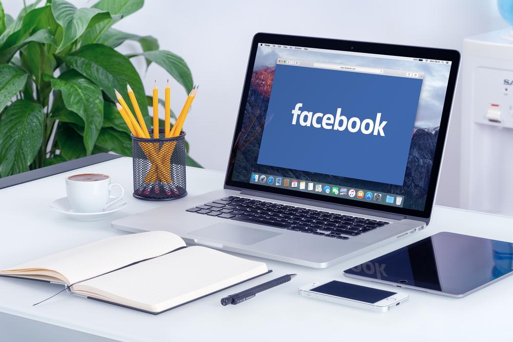 Facebook, czyli raj dla złodziei