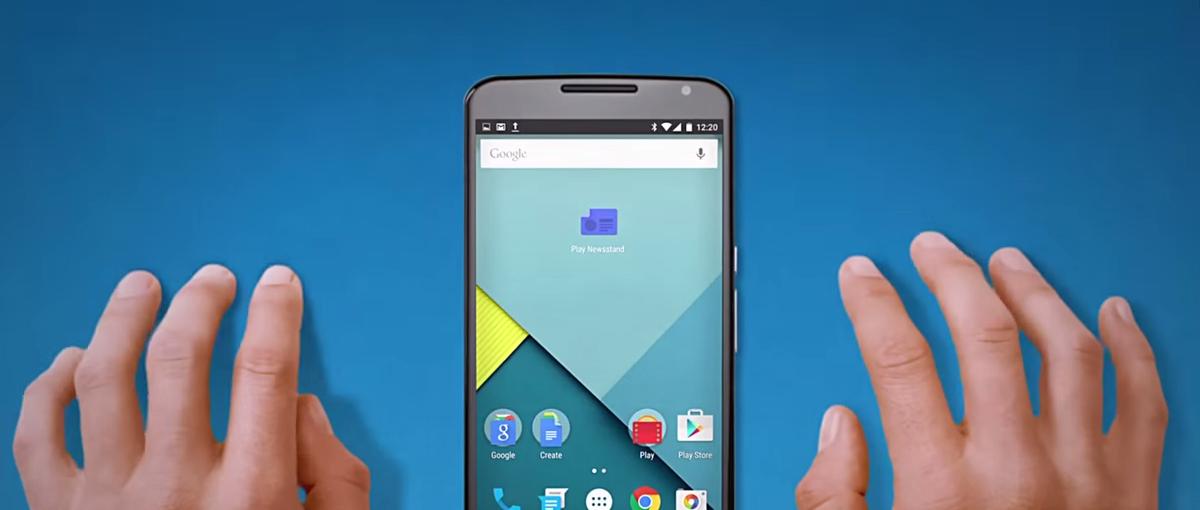 Nie zdziw się, jeśli na swoim smartfonie z Androidem zobaczysz nagle te ikony
