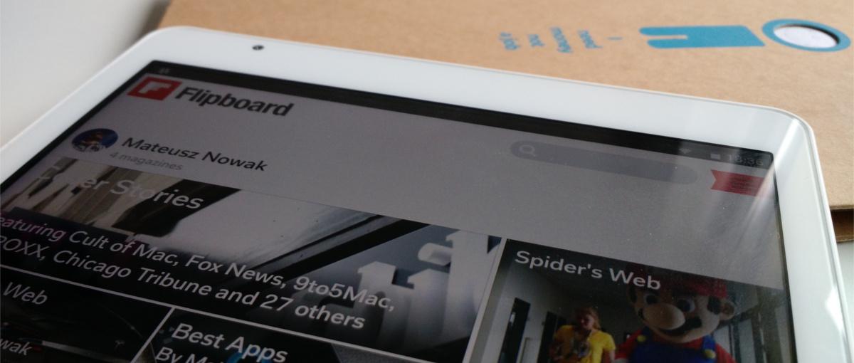 Nie, to nie jest iPad. To nowy Eagle, który kosztuje mniej niż 700 zł – recenzja Spider's Web