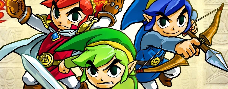 Właśnie takiej gry brakowało na Nintendo 3DS. Zelda: Tri Force Heroes – pierwsze wrażenia Spider's Web