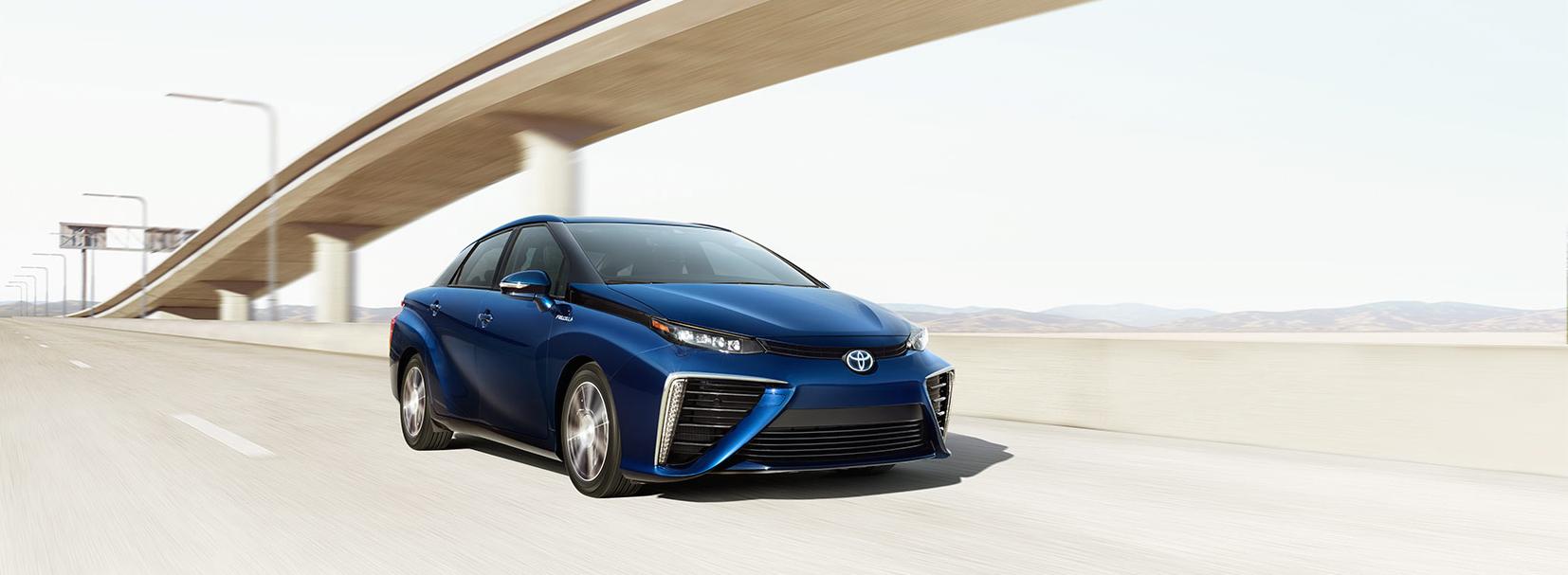 Toyota właśnie pokazała, że Tesla musi jeszcze sporo popracować
