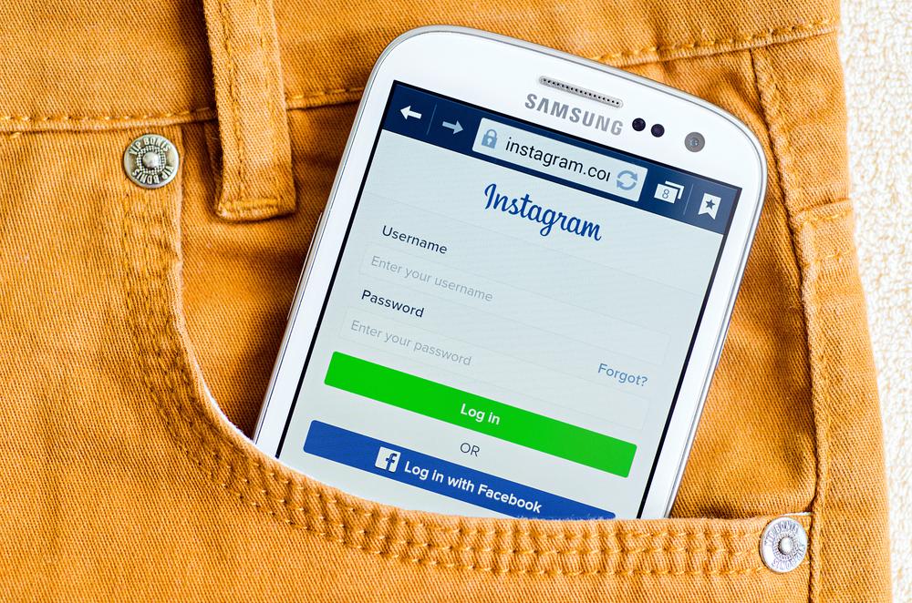 Nie tylko zdjęcia z Instagramu robią wrażenie. Liczby również, a już szczególnie takie