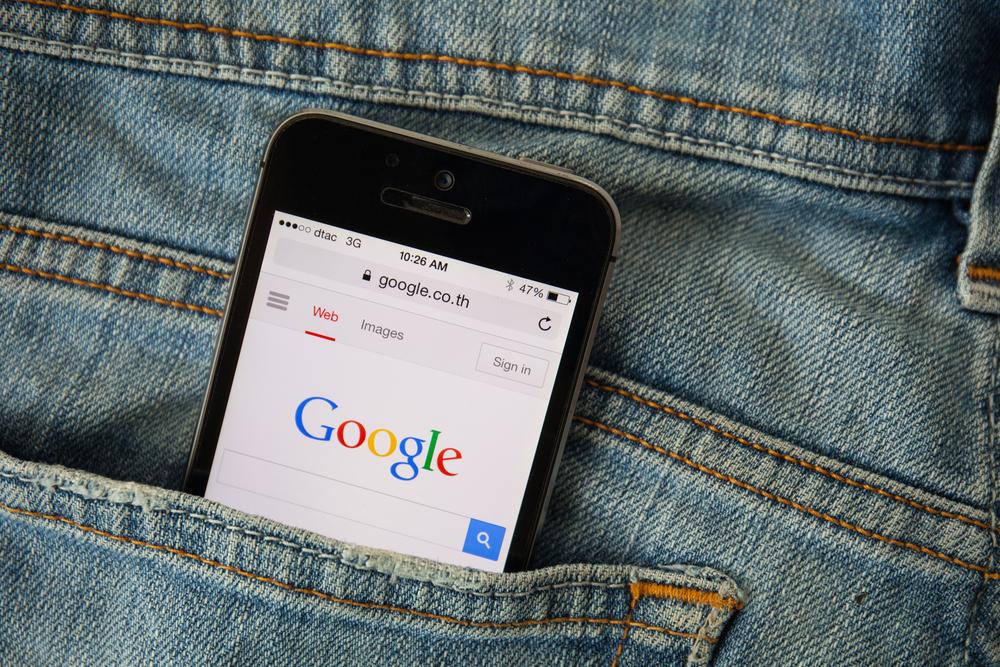 Bójcie się Facebooki i telewizje, Google zaczął robić kasę na mobile'u i YouTubie
