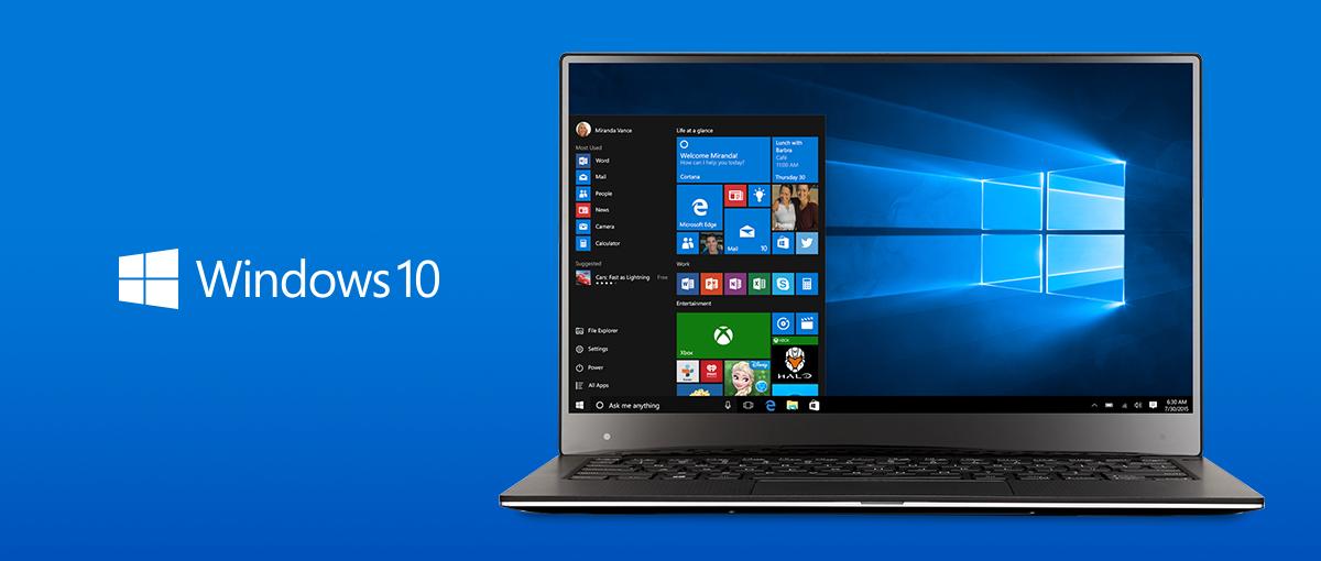 Spektakularny sukces – nie minął nawet miesiąc, a Windows 10 już jest na 75 mln urządzeń