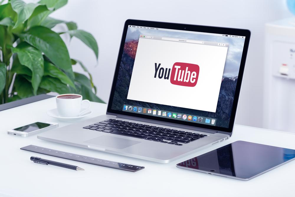 Wrzucanie długich filmów na Youtube'a nie jest najlepszym pomysłem