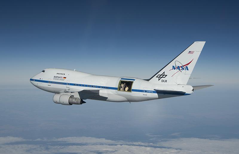 O tym, jak porucznik Uhura ze Star Treka współpracuje z NASA