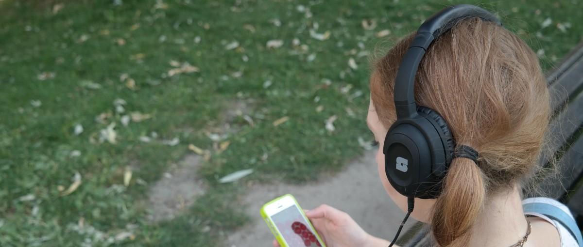 Dobre słuchawki z redukcją hałasu nie muszą być drogie. SnaB Overtone HS-ANC41M – recenzja Spider's Web