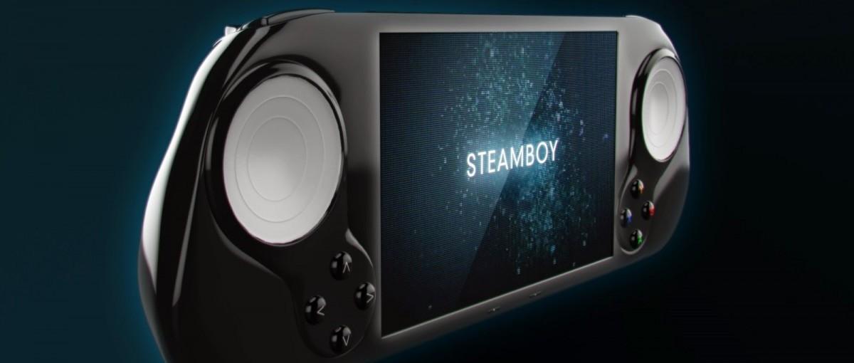 Steam Machines są nudne? To spójrz na Smach Zero!