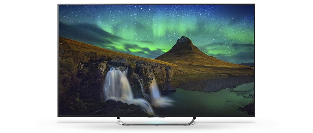 Wspaniały telewizor i problematyczny Android TV. Sony X85C – recenzja Spider's Web