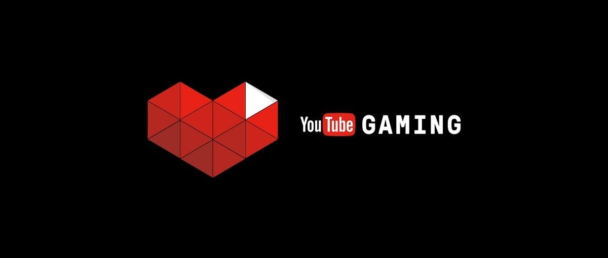 Google uruchomił właśnie nowy serwis – YouTube Gaming już dostępny