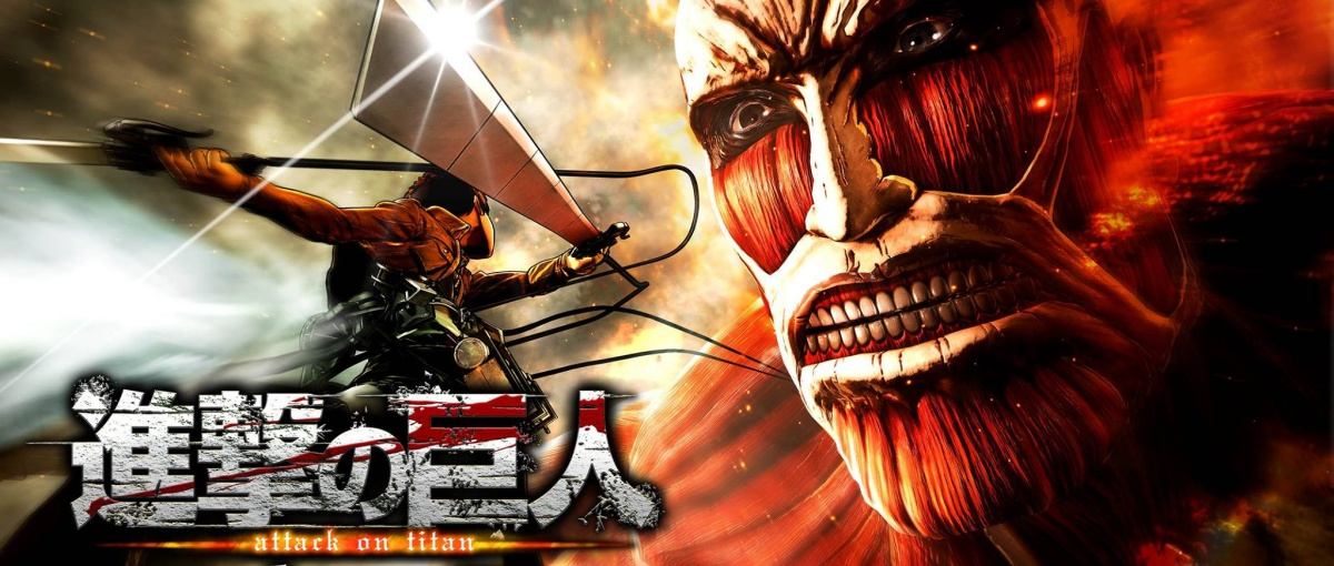 Co tam EA i Microsoft – już w przyszłym roku zagramy w pierwszą sensowną grę Attack on Titan