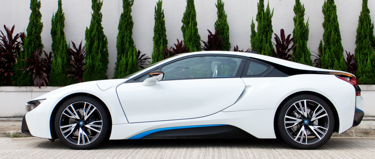 BMW udowadnia, że samochód to nie wszystko, a my na gwałt potrzebujemy inteligentnych miast