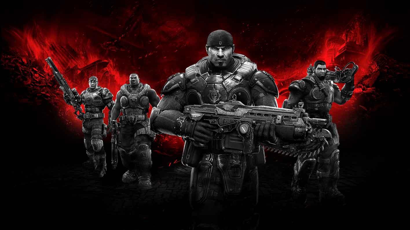 Gears of War: Ultimate Edition zawstydza inne kotlety. To w zasadzie nowa gra – recenzja Spider's Web