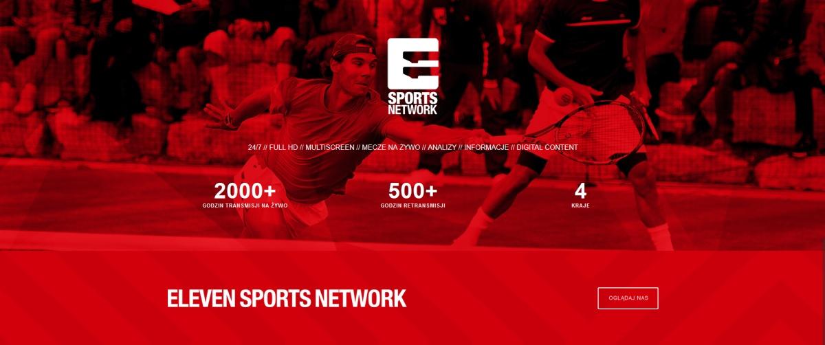 Wielki cios dla nc+. Kanały Eleven Sports są już dostępne w Cyfrowym Polsacie