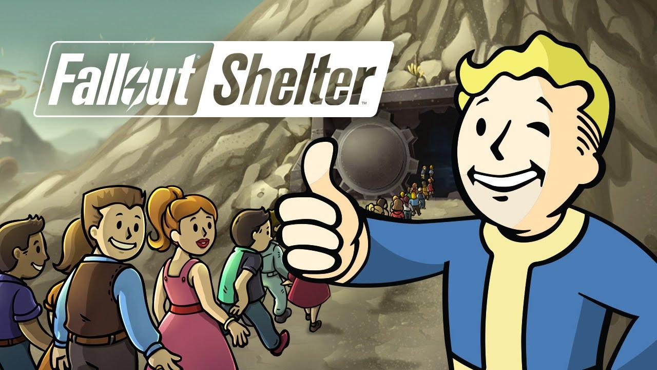 Fallout Shelter nareszcie na Androidzie – pobierz za darmo już teraz