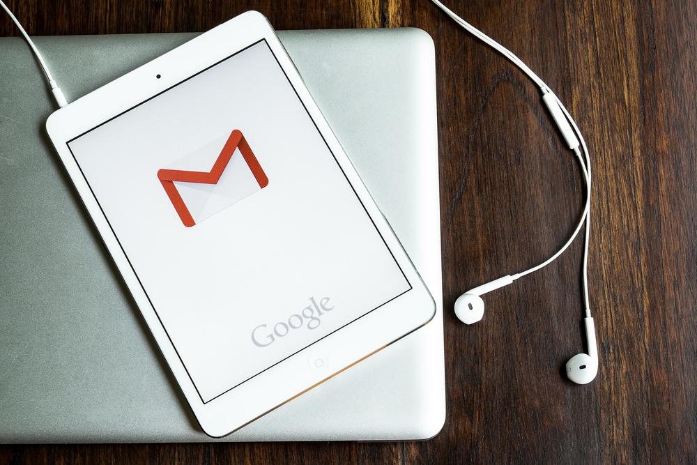 Całkowita, internetowa dominacja Google'a – już co siódmy człowiek na świecie ma Gmaila
