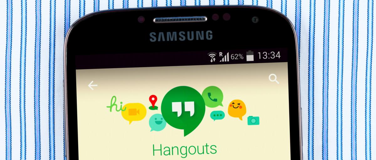 Hej Google, doceniam zmiany w Hangoutach, ale ciągle czekam na jeszcze jedną funkcję