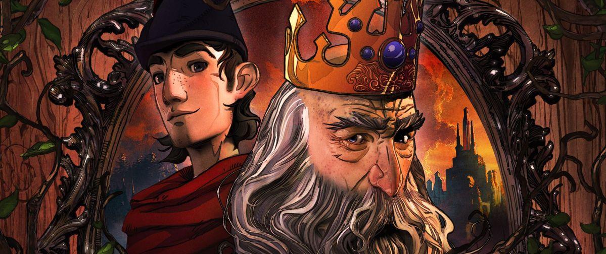 Już nie pamiętam, kiedy grałem w tak dobry tytuł dla dzieci. King's Quest – recenzja Spider's Web