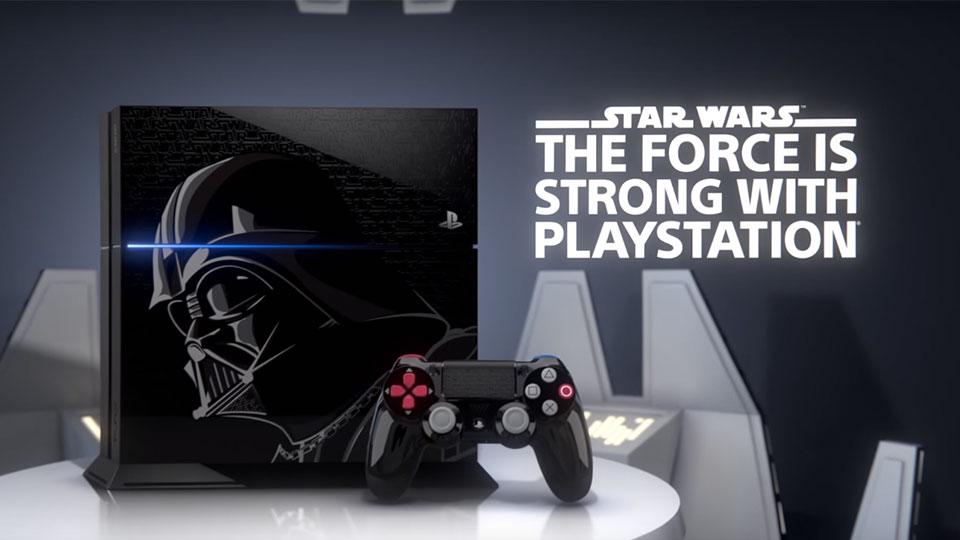 Co jak co, ale Sony naprawdę potrafi kusić kolekcjonerskimi edycjami PlayStation 4