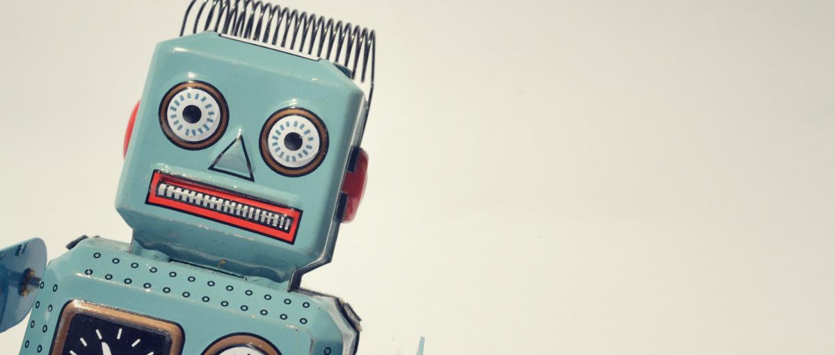 Czy roboty zabiorą ci pracę? Możesz to sprawdzić – ta witryna nie pozostawia złudzeń