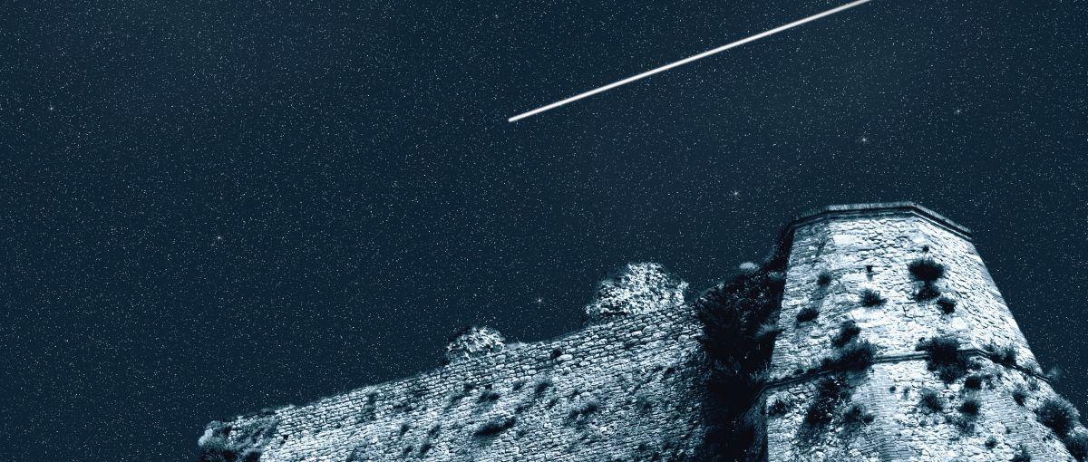 """Noc """"spadających gwiazd"""" – przygotuj się i zrób świetne zdjęcia!"""