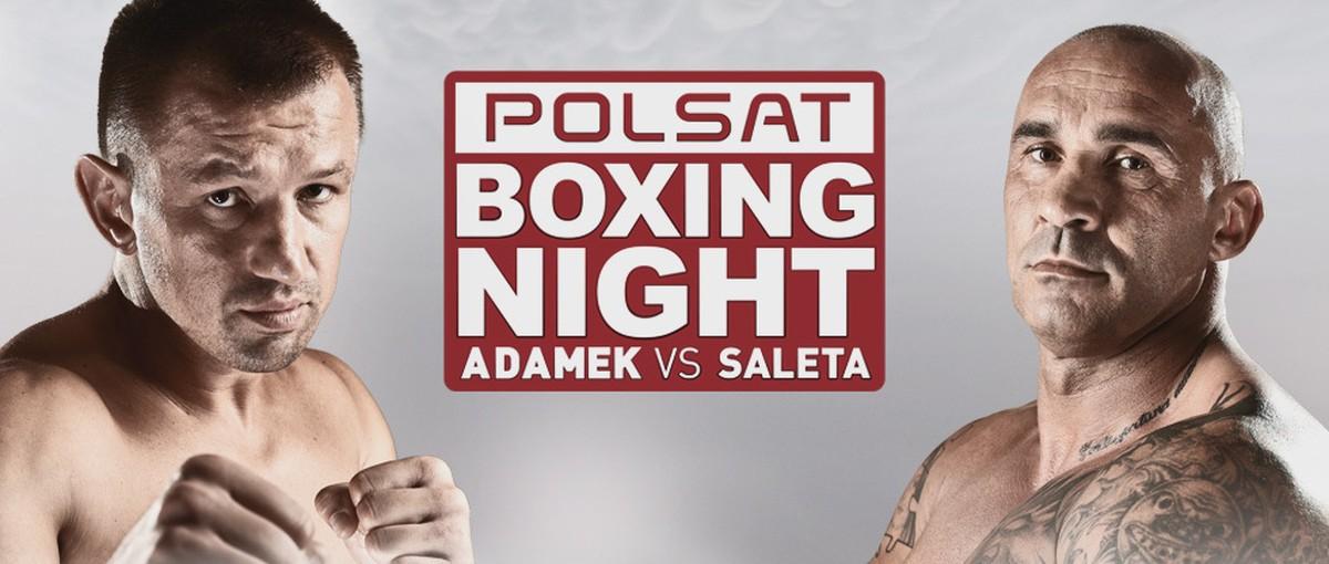Walka Adamek – Saleta online i w TV – gdzie obejrzeć i w jakiej cenie