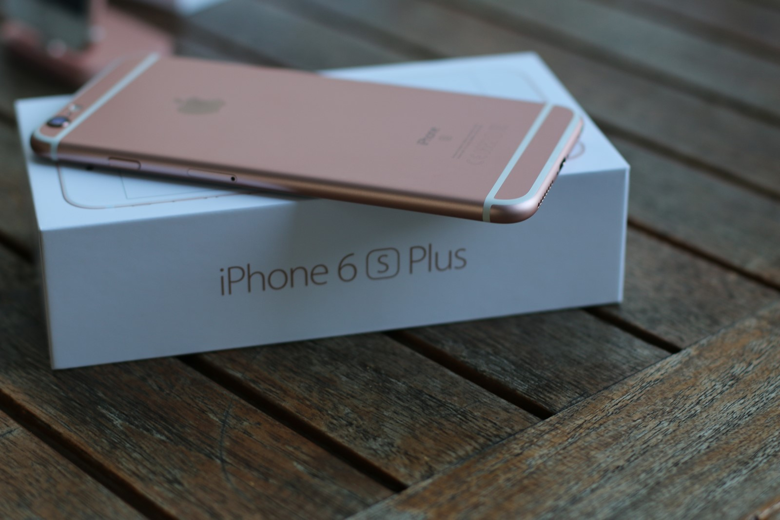 Znamy datę polskiej premiery iPhone'a 6s i 6s Plus!