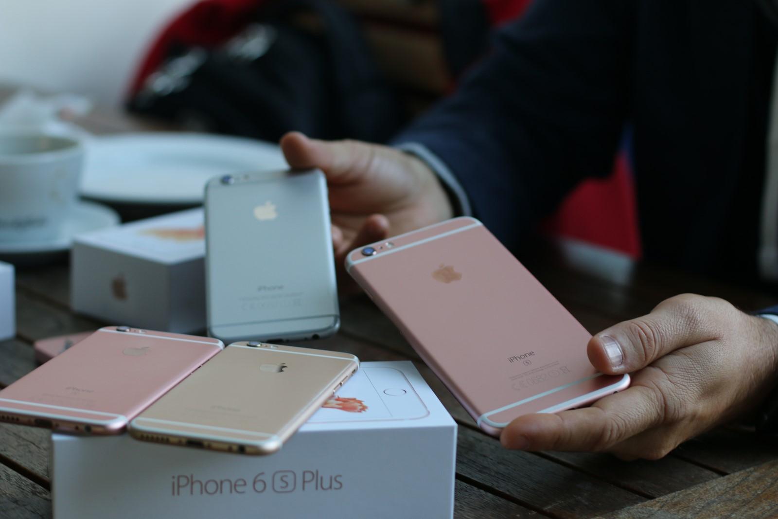 Dobra wiadomość dla użytkowników iPhone'ów z małą pamięcią – będziecie mieć więcej miejsca